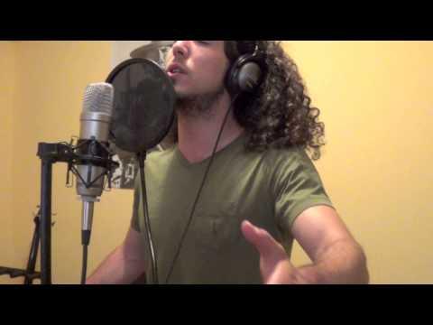 Jimmy Fontana - Il Mondo (cover)