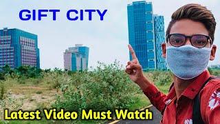 Gift city latest update - gift city progress 2020 - gift city