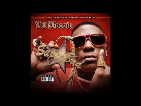 lil' boosie - top notch (Feat. Mouse & Lil' Phat)