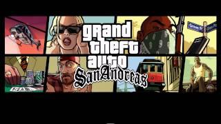 [GTA: San Andreas] Playback FM [HD]