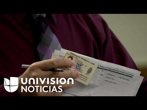 Departamento de Estado pierde solicitudes entre el 3 y el 10 de octubre para la Lotería de Visas