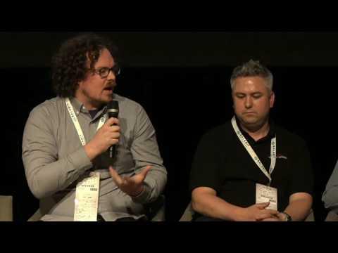 Final DSS ITSEC 2016 Panel Discussion