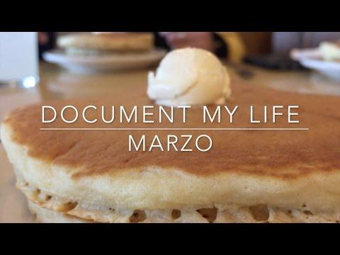 Document My Life - Marzo 2017 | EL SECRETO DE LOS LIBROS.