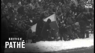 Wales Beat Scotland (1963)