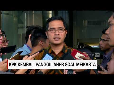 KPK Kembali Panggil Aher Soal Meikarta Mp3