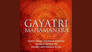 Gambar cover Gayatri Mantra