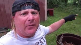 Donnie Baker Gives Fair Warning and Free Tips to People Playing Pokemon Go Near His Empire!