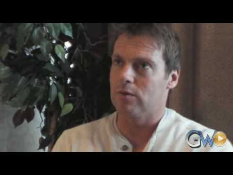 Interview with Michael Shanks (Clip)