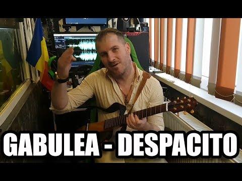 GABULEA & DESPACITO LA CHITARA