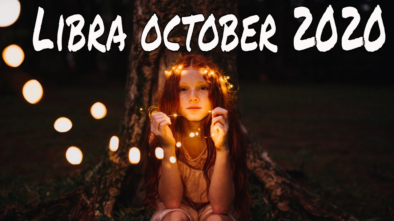 Libra ~ Rainbows & Wishes, New Loves & Old ? ~ Master Intuitive Tarot Reading, October 2020