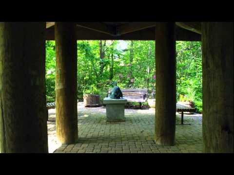 Helen Avalynne Tawes Garden - Annapolis