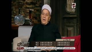 المسلمون يتساءلون - حلقة السبت مع الشيخ/ محمود عاشور .. 22 يوليو 2017 الحلقة كاملة