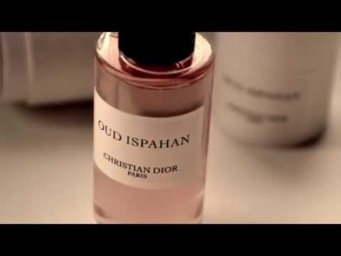 Christian Dior Rose Kabuki New Perfume Youtube