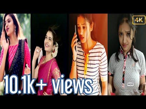 Download kannada tiktok videos / latest kannada tiktok videos / tiktok / dubsmash videos / roposo videos