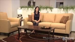 Palliser India Sofa Group
