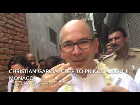 Chefs to International Presidents and Prime Ministers hunt for spices in Old Delhi