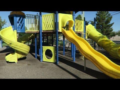Las Vegas Parks: Martin Luther King Park w/Skate Park (Sunrise Manor)