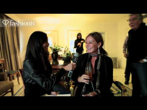Tvfw Interview With Eva Cavalli