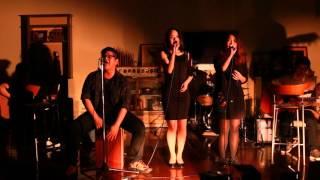 [A.N4] Liên khúc Đất nước - Trường Sơn Đông, Trường Sơn Tây Opening