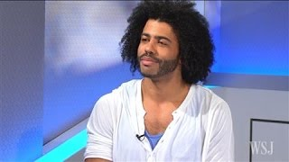 'Hamilton' Star Daveed Diggs on Show's Rap Influences