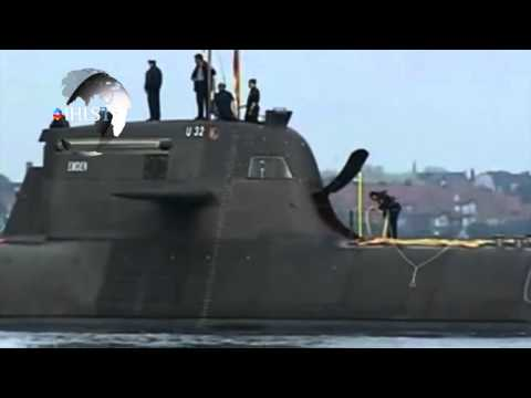 iHLS TV Special Video Edition: The Israeli Navy of the Future