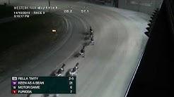 The Raceway - Monday October 14, 2019 - Race 9