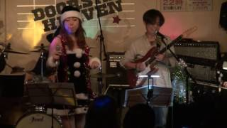 People Pleaser (Andy Allo cover) - Take Wanda Live 2016/12/04
