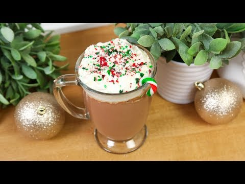 5 Holiday Drinks | Easy Entertaining
