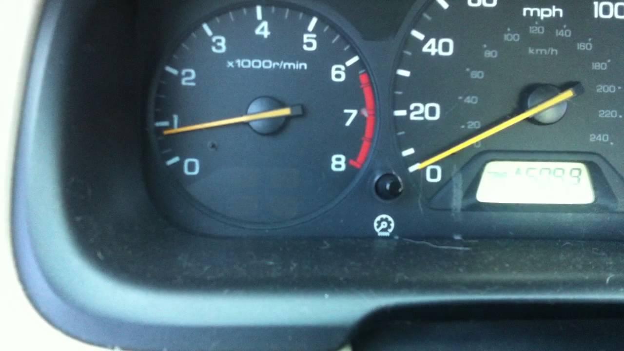 2000 Honda Accord Misfire On All Cylinders Evap System Diagram Car Tuning