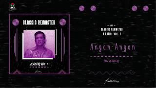 A. Rafiq - Angan-Angan (Official Audio)