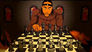 The Chessmen (Black Knights & Shaka Amazulu the 7th) Intro by The RZA (Wu-Tang)