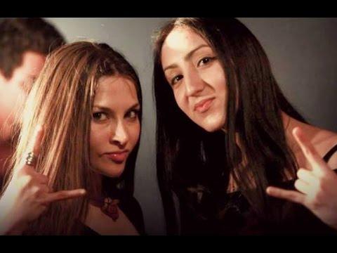 Persona [EXTENDED]   Jelena & Nesrine discuss Tunisian metal scene, band name & making of album