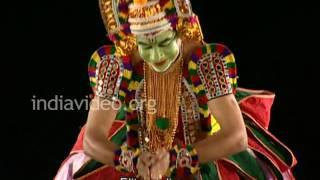 Ottan Thullal Part 1 Garuda Garva Bhangam Invis Multimedia DVD