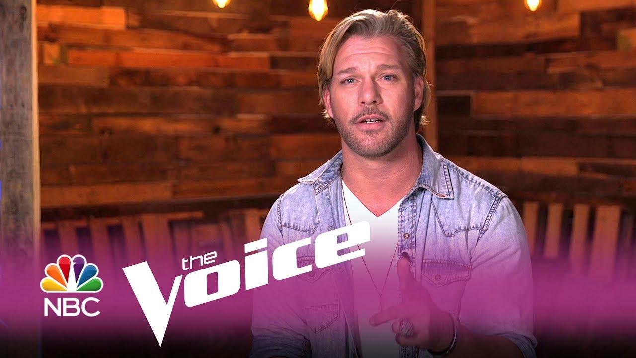 Craig Wayne Boyd The Voice