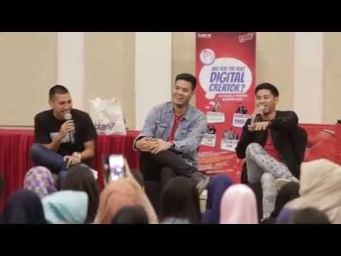 RAN Loop KePo Tour Cirebon (Part 1/2)