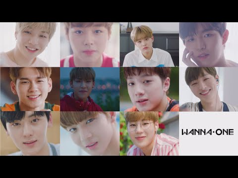 Wanna One Go Wanna One 티저무비 하이라이트 170803 EP.3