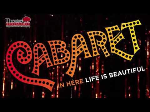 The World of Cabaret
