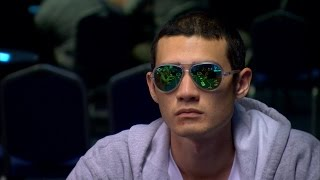 European Poker Tour 10 Grand Final - Main Event - Episode 5 | PokerStars(Just 24 remain in the second half of our Day 4 Monaco main event coverage, time for the big stacks to put the small stacks to the ultimate test.... play for their ..., 2015-02-04T09:30:00.000Z)