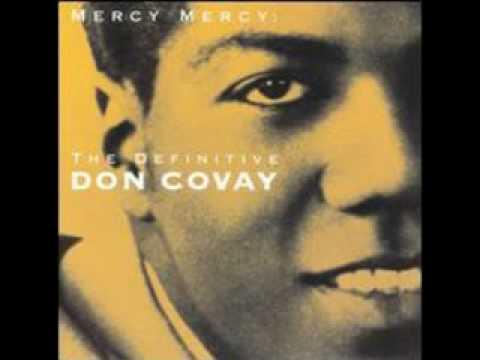 Don Covay - See Saw.wmv
