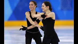 Чемпионат Европы по фигурному катанию без Жени Медведевой и Алины Загитовой