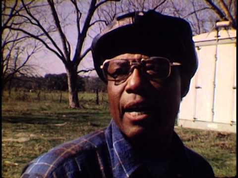 African American Farmers (1979)- Clip