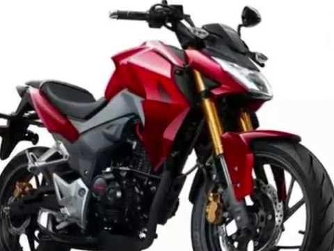 honda cb 190 r | upcoming new bike in india 2017 | crazy motoworld