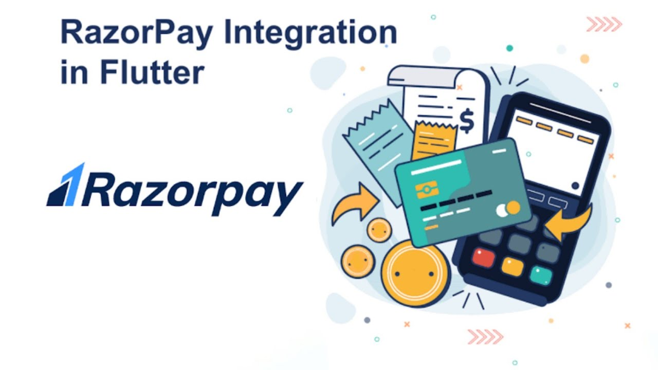 How to Integrate Razorpay in Flutter | Razorpay with Flutter | Razorpay Payment
