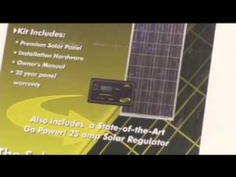 Gadget Guy Solar Panels 7_44