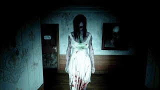 Infliction Full Horror Gameplay HD