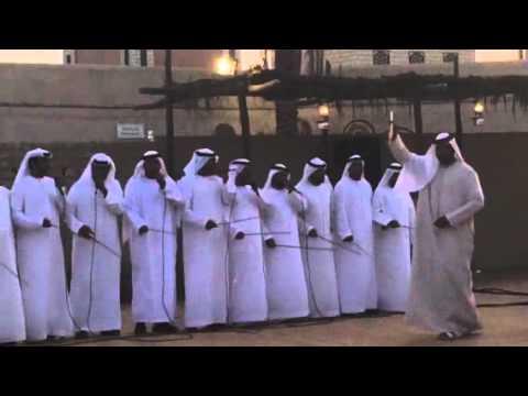 Emirati culture  - Abu Dhabi , Dubai, UAE 2015