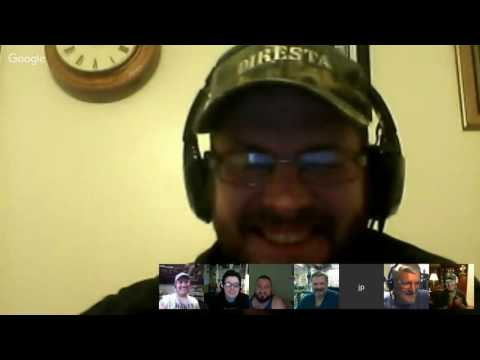 The Maritime Makers Show - Se03 Ep25 HOT TOPIC