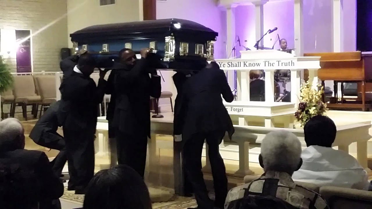 Precious Memories Funeral Home Shreveport La