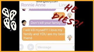 Loud House texting   Andy RETURNS! Part 5/5