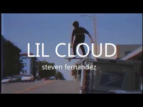 LIL CLOUD - BOO (MUSIC VIDEO)